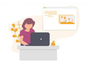 副業ブログの始め方を注意点も含めて紹介【パソコン知識0でもできた】